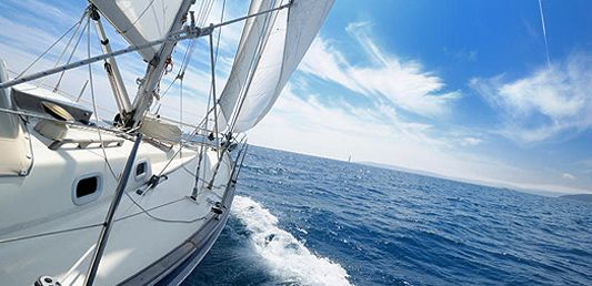 Sail with New England Sailing Center