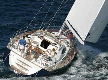 Learn basic keelboat and bareboat sailing in 7 days