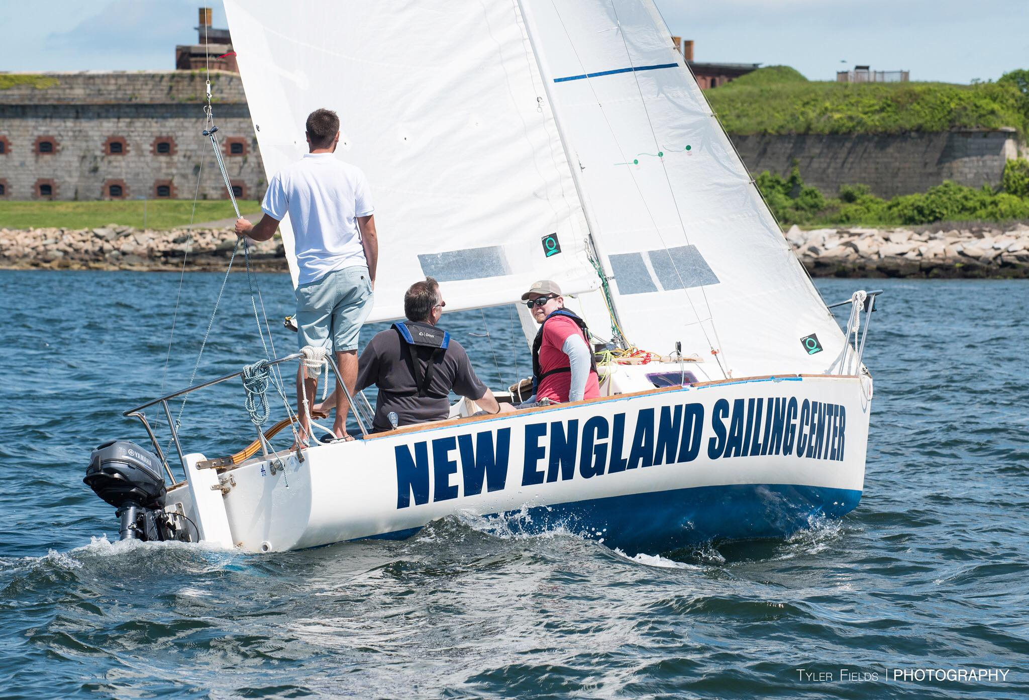 New England Sailing Center (NESC)