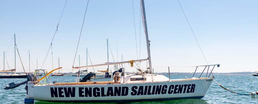 New England Sailing Center (NESC)