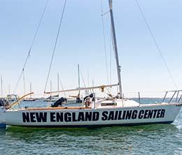 New England Sailing Center Course